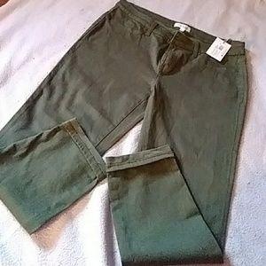 BNWT! Lila Ryan For Stitch Fix Womens Jean Pants